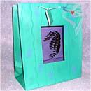 Подарочные сумки - Сумка подарочная.